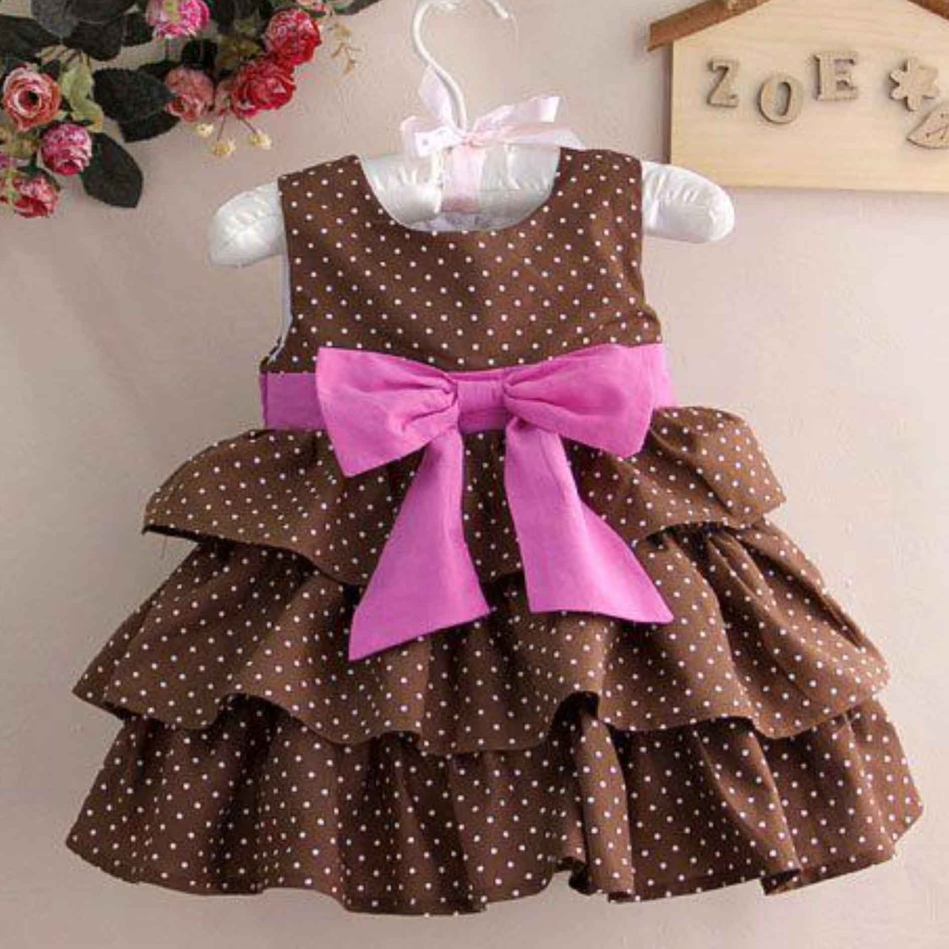baju pesta anak balita perempuan | Jual Baju Pesta Anak – Pesan Gaun ...