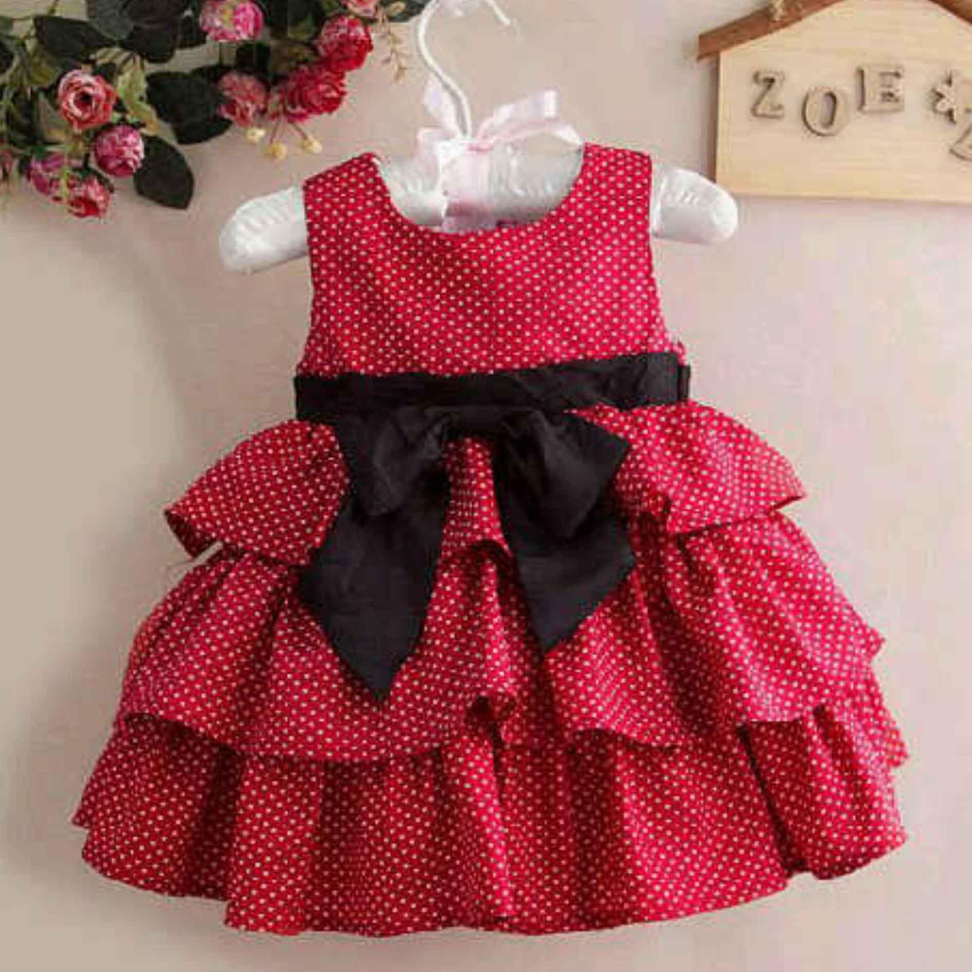 baju pesta anak perempuan princess