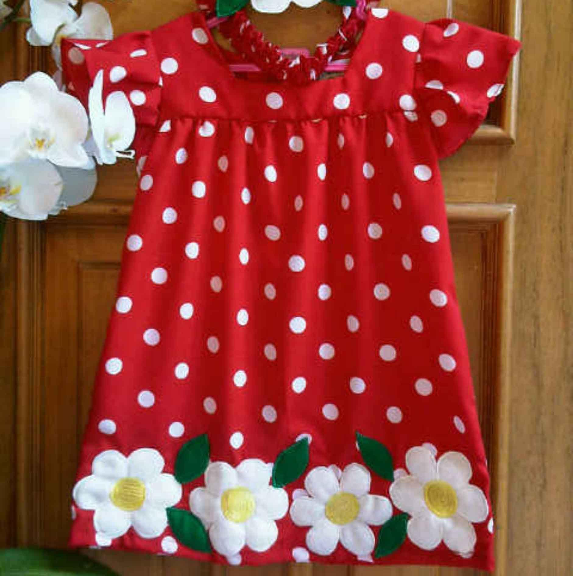 Baju Pesta Ulang Tahun Anak Usia 2 Tahun Jual Baju Pesta Anak