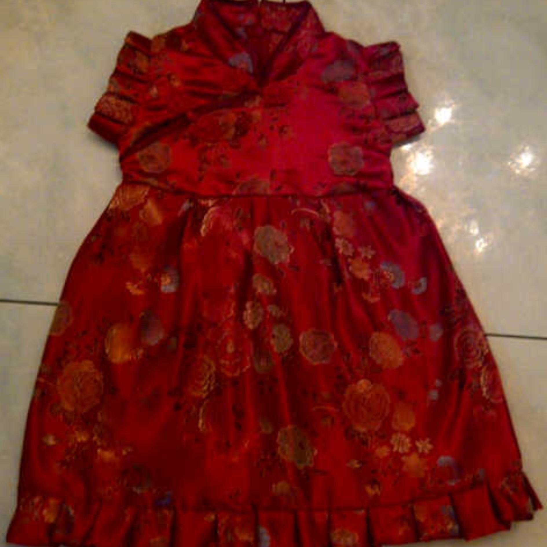 ulang tahun anak usia 5 tahun gallery produk jual baju pesta anak ...