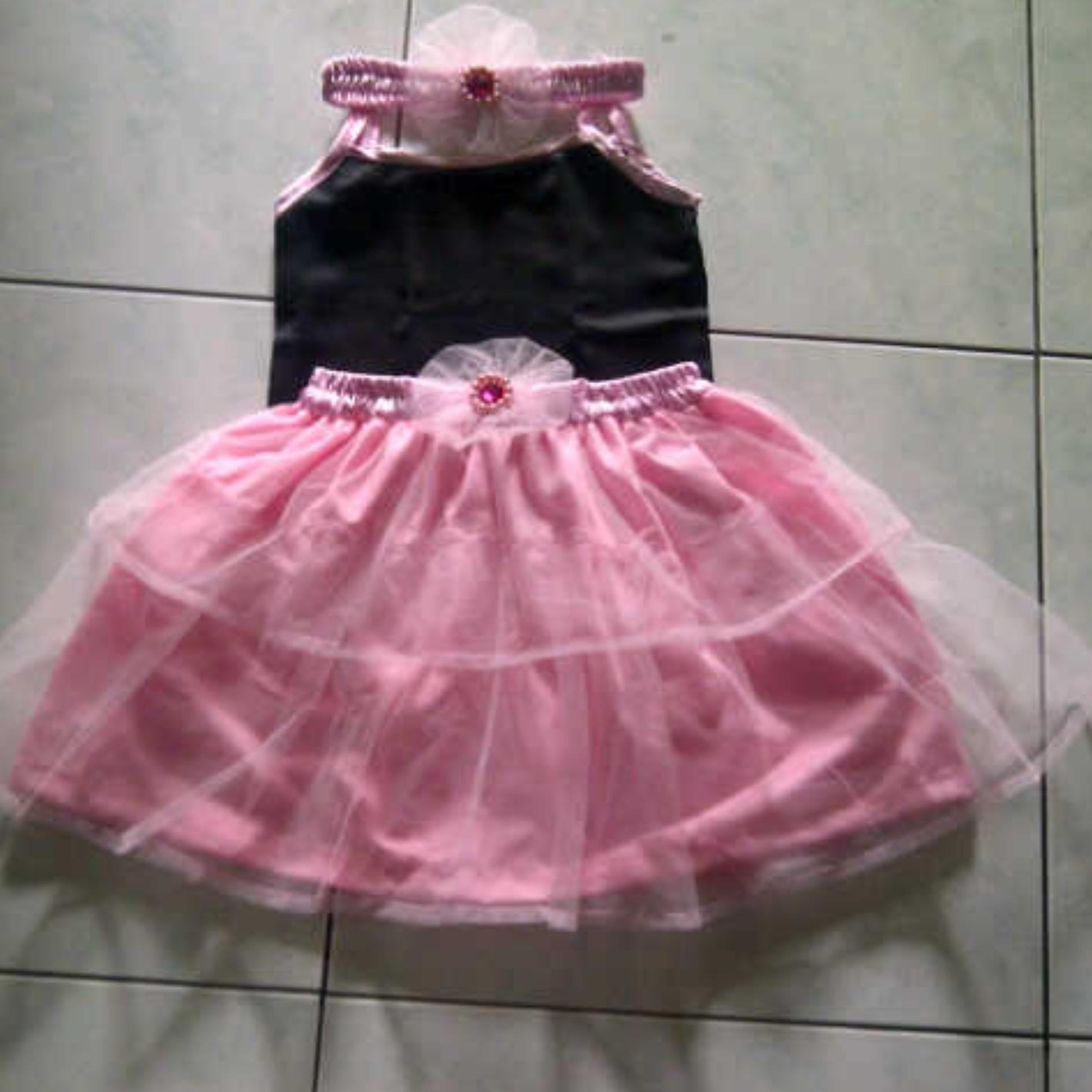 Katalog Cantik Jual Baju Pesta Anak Pesan Gaun Pesta
