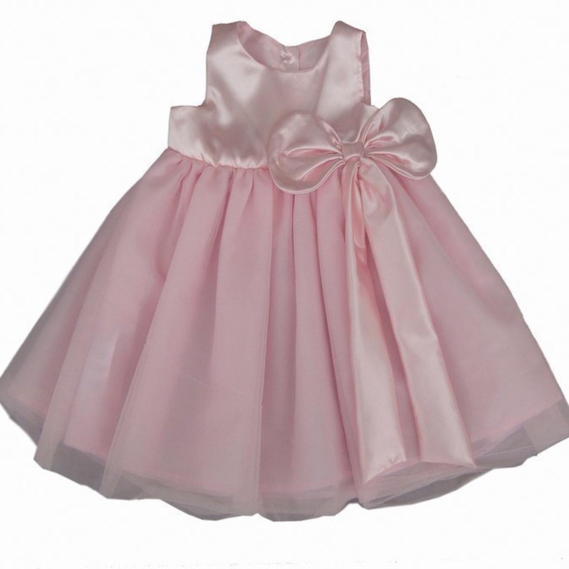 Model Baju Dress Anak