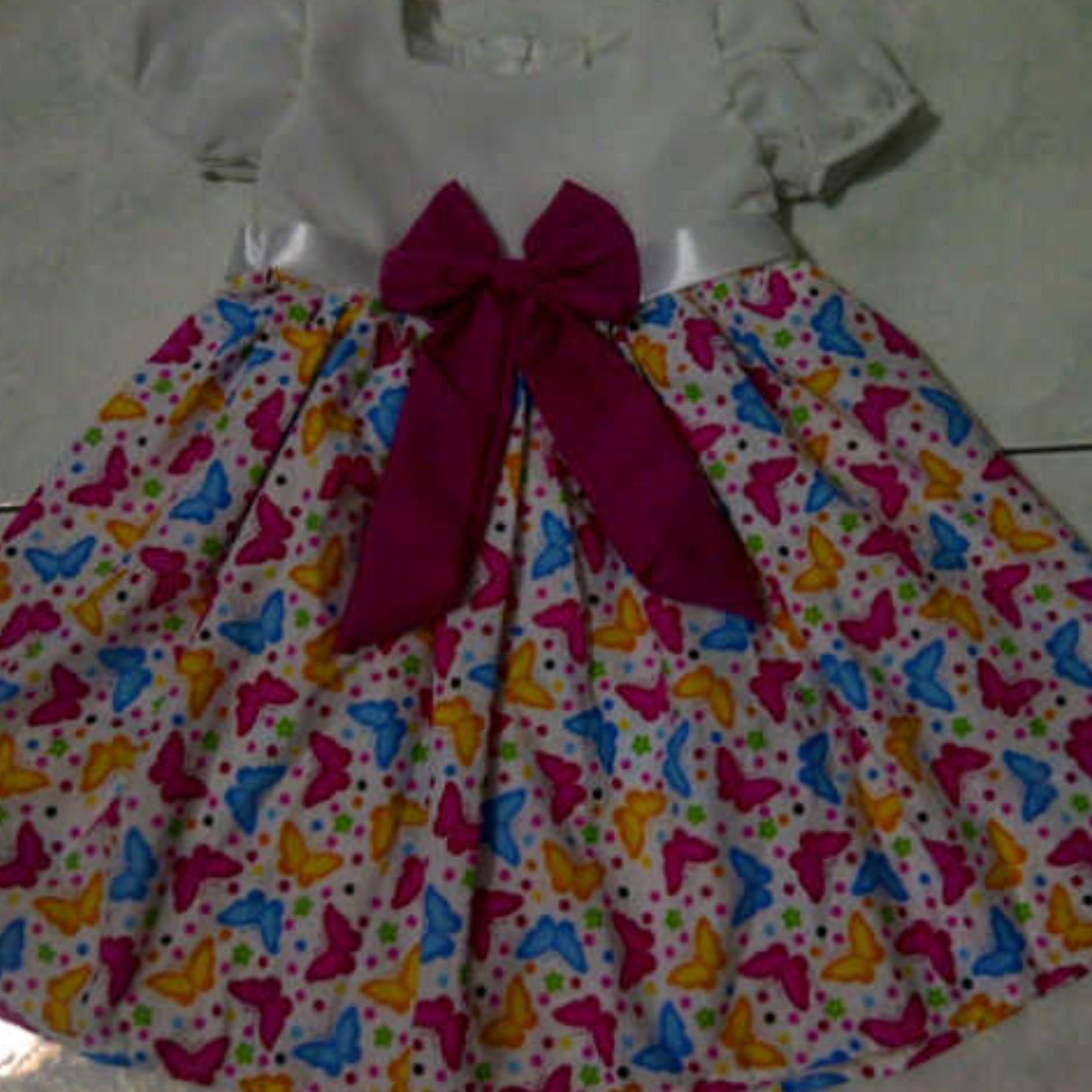 Anak Perempuan Princess Jual Baju Pesta Anak Pesan, gaun pesta anak